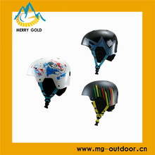 2015 Top Quality And Best Selling Safety Snowboard Helmet