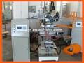 良い品質熱い販売cnc鉄用低価格のブラシスクラビングブラシのマシン