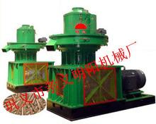 2014 Best selling vertical ring die machine wood pellet with CE ISO