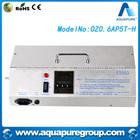 built-in digital timer digital air and water disinfection multifunction ozone generator