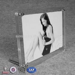 New Style Innovative Funny Acrylic Photo Frame