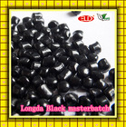 Plastic Pellet/Greenhouse film used Black Color Masterbatch