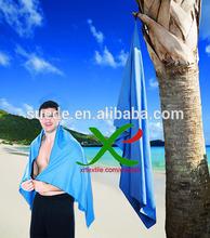"Large & Luxurious Microfiber Beach Towel 30"" x 60"""