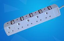 Amercian standard ac 220v extension power plug, 220v usa plug socket on China alibaba