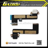 Original New For iPad Mini Dock Connector , For iPad MINI Charging port flex cable