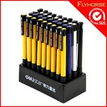 Adervertising promotional ball pen school or office ball pen