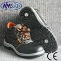 nmsafety menor segurança sapatos tipo pvc calçados para uso do homem para o oriente médio de mercado