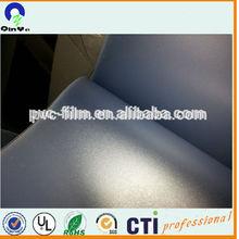 High quality 1mm 4*8 feet transparent rigid matt matt pvc sheet