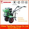 TZH hs-t02b gasoline rear-tine tiller