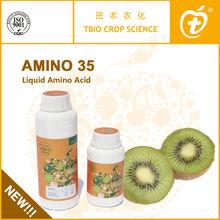 Amino Acid liquid organic nitrogen fertilizers