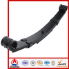 Trailer Parts double eye leaf spring from trailer parts