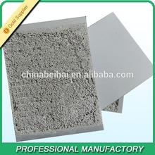 Fiber Cement Board Sandwich Panel---3D GRP foam concrete sandwich panel