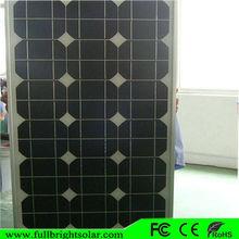 High Efficiency Good Quality Best Price Per Watt Solar Panels