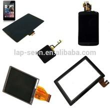 Lcd display screen and digitizer assembly for FUJITSU ARROWS Tab QH55/J FARQ55J2 100% GENUINE ORIGINAL