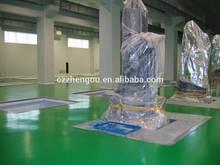 Zhengou Diamond Hardness Industrial Epoxy Concrete Polishing