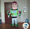 buzz lightyear traje de la mascota para la venta