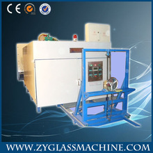 Double laminated glass machine with competitive price