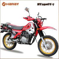 Chongqing HY250GY-7 150 Cheap Dirt Bike