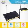 Vending machine F3834 vodafone 4g lte industrial wireless lte router 100M sim slot m2m 4g lte router with wifi