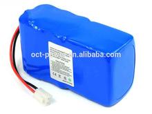 li ion 24v 7ah batteries rechargeable 24v dc battery pack