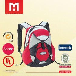 Customized Designed lovely dog school backpack bag
