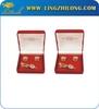 2014 high quality masonic symbols metal gifts custom cufflinks and tie clips