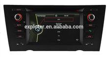 High quality Car DVD Player for E90 E91 E92 93 With GPS Bluetooth