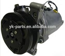 auto ac compressor SEIKO SEIKI for BMW 12V