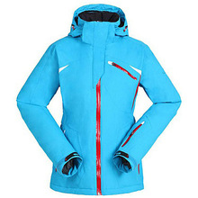 Custom Design Fashion Waterproof Outdoor Winter Mens Ski Jacket