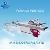 3200MM wood cutting high precision panel saw woodworking machine