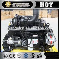 Diesel Engine Hot sale reconditioned engine