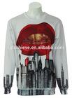 custom Sweater Women Garment