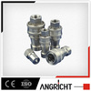 E107 China OEM SUS 316 or 304 socket and plug set hydraulic quick connector