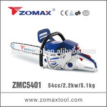 ZMC5401 wood cutting chainsaw concrete saw
