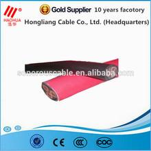 Honglaing High quality flexible plastic cable sheath