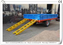 3 point hitch attachments rotary mower farm dump trailer