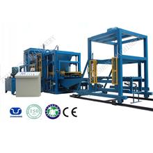 Concrete Brick Machine Offers in China