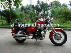 ZF250-2 ZONGSHEN MOTORCYCLE Chopper motorcycle 200CC 250cc