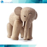 custom CNC wood prototype/high quality