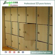 high quality hpl pine filing cabinet