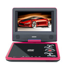 Cheap portable dvd with movies and game