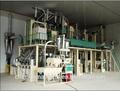 Harina de trigo línea de producción, harina de trigo de equipo de procesamiento, harina de trigo planta de molino