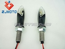 Wholesale Universal Motorcycle Turn Signal Light Spear Lamp Parts Light Spear Lighting Hot-Sale