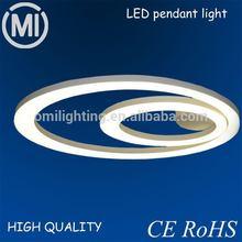 Good quality hotsell led fiber optic pendant light