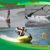 Fuel powered jetboard, 330cc board surf, water jet ski