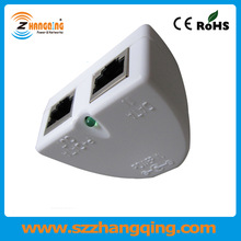 Passive POE Injector 2 Port POE And Lan Port Good Price POE Injector