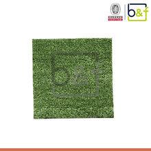 Popular Design Office Floor Tiles Artificial Grass Mat