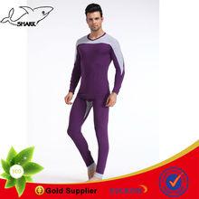 NEW 2014 cotton men thermal underwear Thermal suit underwear winter inner suits