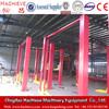 2 pillars auto lifter for repair center
