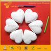 ball, egg, cone, star, snowman x-mas tree, whale bear heart shapes white painting DIY toys polystyrene ball /styrofoam ball
